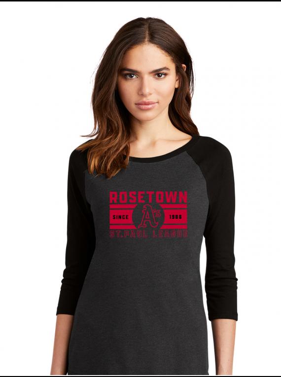 Rosetown_Black_3:4ladiessleeve